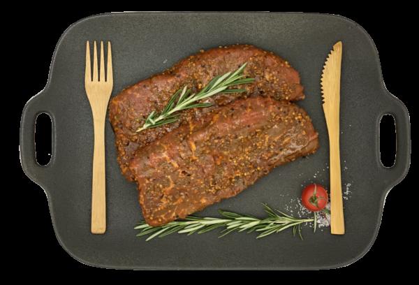 bifteck francais mariné steakhouse