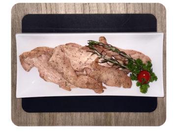 Jerkey poulet artisanal