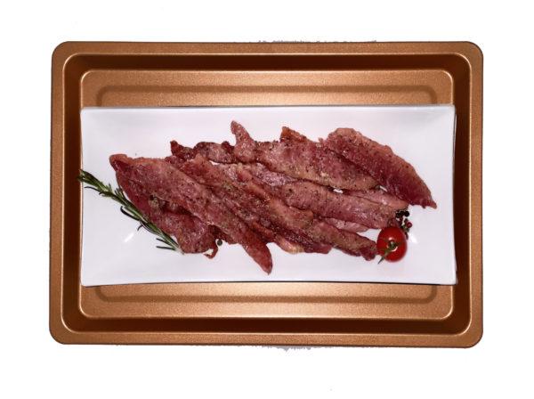 Jerkey de porc artisanal
